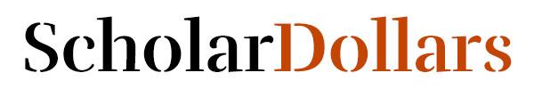OSU ScholarDollars Header Graphic
